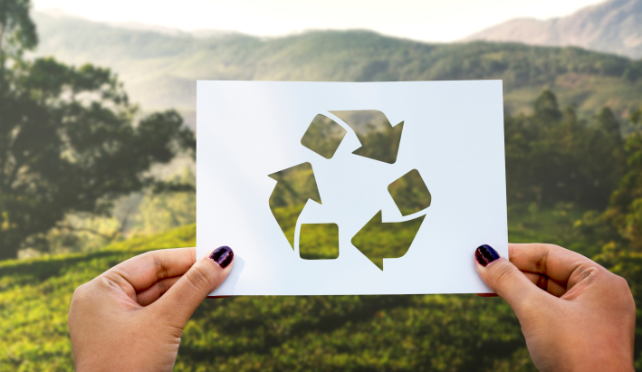 sustainability of your packaging