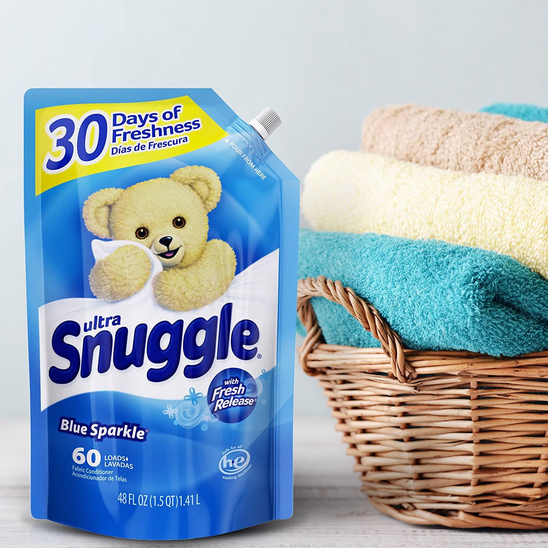 snuggle SUP